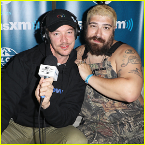 Diplo Launches Revolution on SiriusXM & Releases 'California' EP - Stream & Download!