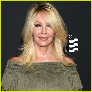 Trucco Annabelle Halloween.Heather Locklear Has Reportedly Entered Rehab Following Her Domestic