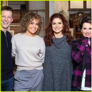 Jennifer Lopez Amp Alex Rodriguez Meet Up After Busy Work