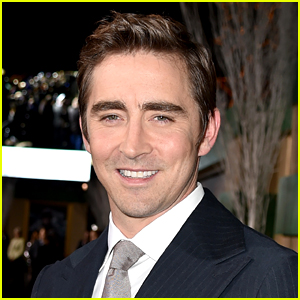 Lee Pace Photos, News and Videos | Just Jared