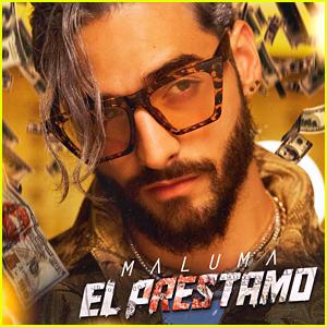 Maluma: 'El Prestamo' Stream, Lyrics & Download - Listen Now!
