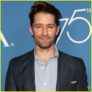 Matthew Morrison Is Outraged By Alleged Animal Abuse on Set of New Film