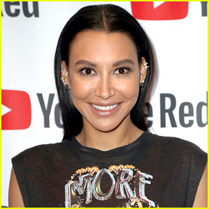 Naya Rivera Shares Her 'West Side Story' Movie Audition Video - Watch Now!