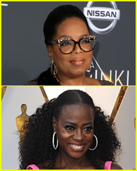 Oprah Winfrey Lost This Role to Viola Davis