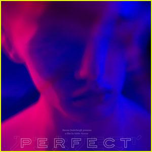 Garrett Wareing & Courtney Eaton Star In Eerie 'Perfect' Trailer - Watch Now!