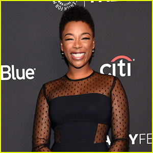 Samira Wiley to Be Honored at GLAAD Media Awards 2018 in New York City!