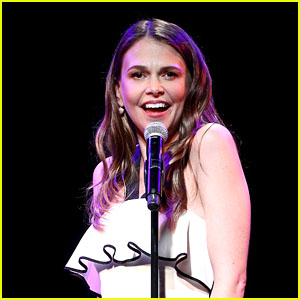 Sutton Foster Is Releasing a Solo Album This Summer!
