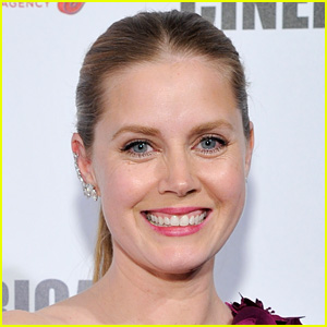Amy Adams to Star in 'Woman in the Window'