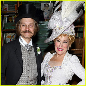 Bette Midler to Return to 'Hello, Dolly' on Broadway!