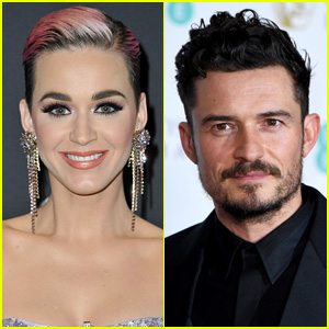 Did Katy Perry Hint She's Officially Back with Orlando Bloom?