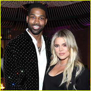 Khloe Kardashian Gives Birth to Baby Girl with Tristan Thompson