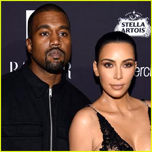 Kim Kardashian Requests Kanye West Clarify His Donald Trump Tweets