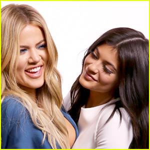 Kylie Jenner Publicly Congratulates New Mom Khloe Kardashian