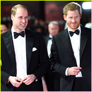 Prince Harry Chooses Prince William as Best Man for Royal Wedding to Meghan Markle!