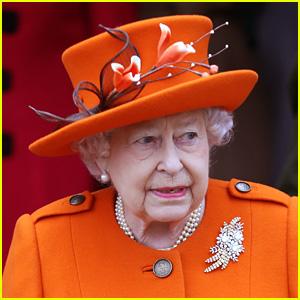 Queen Elizabeth Mourns Loss of Her Last Corgi, Willow