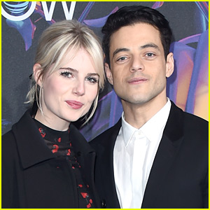 Is rami malek dating girl from bohemian rhapsody movie