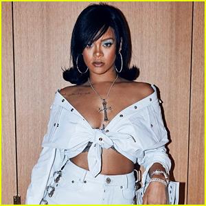 Rihanna Va por el '60 Vibraciones en Coachella 2018 Noche!