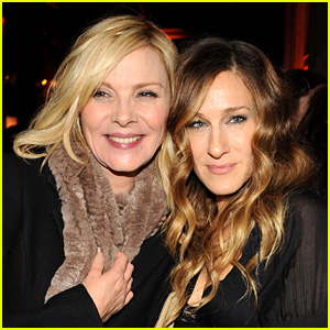 Sarah Jessica Parker Has Something to Say About All the Kim Cattrall Drama