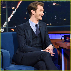 Andrew Garfield Reveals He 'Kissed 30 Girls' the Night of His First Kiss: 'It Was a Free-for-All'