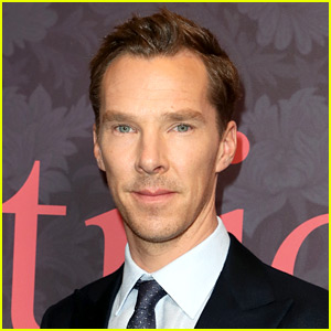 Benedict Cumberbatch Will Only Do New Projects if His Female Co-Stars Are  Paid Equally