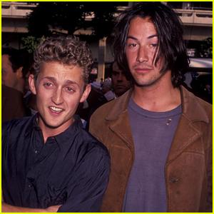 Keanu Reeves & Alex Winter Will Star in 'Bill & Ted 3'!