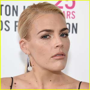 Busy Philipps Shares Update After Surgery, Posts Picture For Fans
