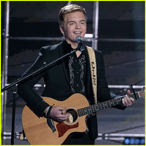 Caleb Lee Hutchinson: 'American Idol' 2018 Finale Performances - Watch Now!