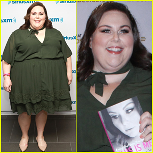 Chrissy Metz Reveals Which 'This Is Us' Episode Made Her Cry the Most