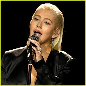 Christina Aguilera Announces 'Liberation Tour' - Dates, Cities, & Venues!