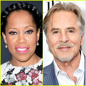 HBO's 'Watchmen' Pilot Casts Regina King, Don Johnson, & More!