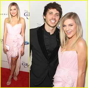 Kelsea Ballerini Performs Two Songs at Gracie Awards 2018