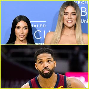 Kim Kardashian Hints Tristan Thompson Blocked Her on Social Media