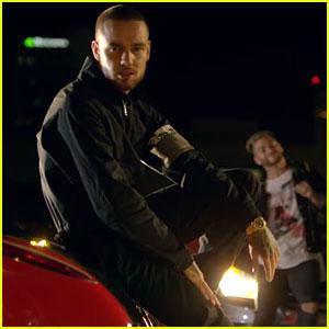 Liam Payne & J Balvin Drop Steamy 'Familiar' Music Video - Watch Now!