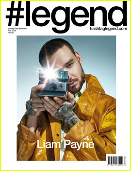 Liam Payne Says One Direction's Fame Made Him 'A Little Bit Nuts'
