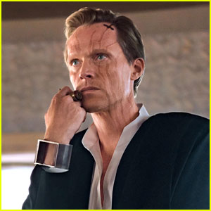 Paul Bettany Asked for a Role in 'Solo,' & His Wish Was Granted!