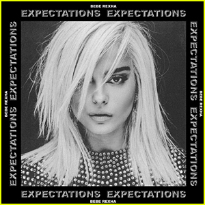 Bebe Rexha: 'Expectations' Album Stream & Download - Listen Now!