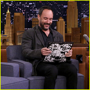 Dave Matthews Reveals Ryan Gosling Ruined His Only Karaoke Experience - Watch Now!