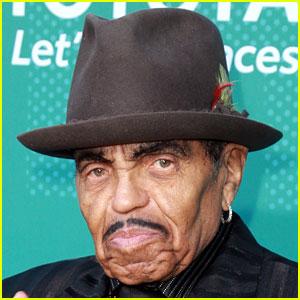 Joe Jackson Dead - Jackson Family Patriarch Dies at 89 (Report)