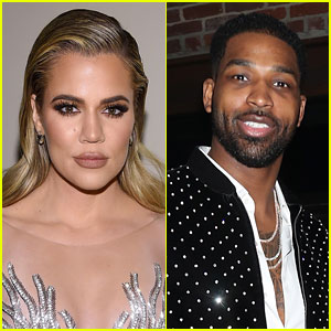 Khloe Kardashian Fires Back at Reports She Had 'Tense' Dinner with Tristan Thompson