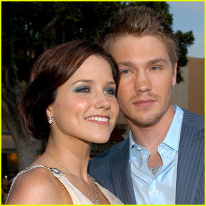 Sophia Bush Didn't Want to Marry Chad Michael Murray, Reveals the Reason She Did