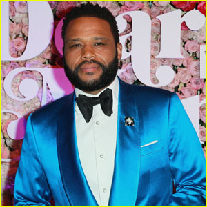 Anthony Anderson Denies Claims in LAPD Criminal Investigation
