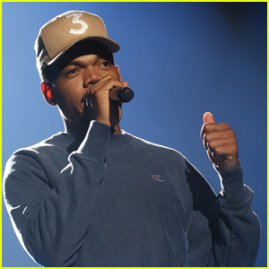 Chance the Rapper Surprise Drops 4 New Tracks - Stream & Download Here!