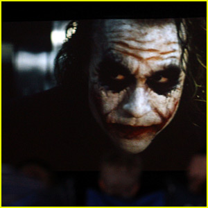 'The Dark Knight' to Return to Select Theaters for 10th Anniversary!