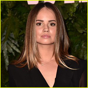 Debby Ryan Responds to 'Insatiable' Backlash: 'We're Not in the Business of Fat Shaming'