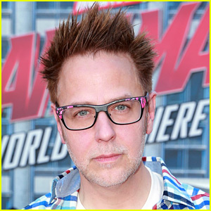 Director James Gunn Fired From 'Guardians of the Galaxy 3' After Offensive Tweets Surface