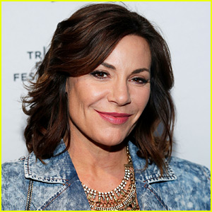 Luann de Lesseps Checks Back Into Rehab, Bethenny Frankel Releases Statement