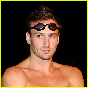 Ryan Lochte Suspended From Swimming Until July 2019