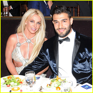 Sam Asghari Reveals the Pick-Up Line He Used on Girlfriend Britney Spears!