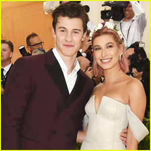 Here's What Shawn Mendes Said to Hailey Baldwin After Her Engagement to Justin Bieber