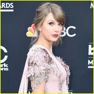 Taylor Swift Donates